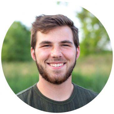 Leader Spotlight: Austin Johnson